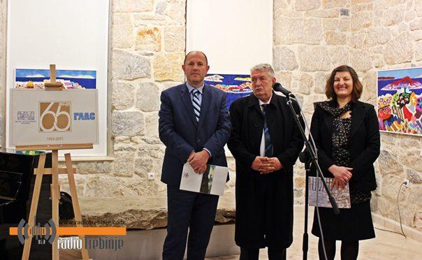 Глас Требиња и Музеј Херцеговине обиљежили 65 година постојања