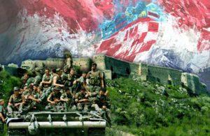 СВЕТОЗАР ЦРНОГОРАЦ: Хрватска је извршила агресију на Југославију и српски народ