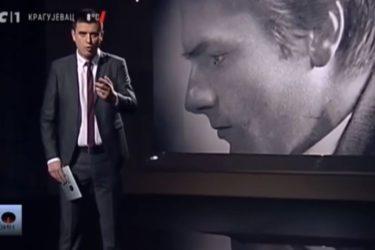 VLADIMIR GAĆINOVIĆ: Hajduk zapadnih manira (VIDEO)