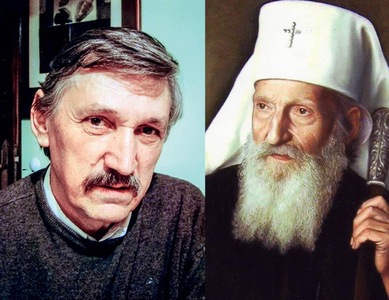 НИКОЛА ЦЕРОВАЦ ЧУВА АМАНЕТ ПАТРИЈАРХА ПАВЛА: Нема повратка светиња док се српски народ не врати на вјековна огњишта!