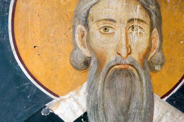 БОЖИДАР М. ГЛОГОВАЦ О СВЕТОМ САВИ: Спасилац који је Србе научио како се браћа мире
