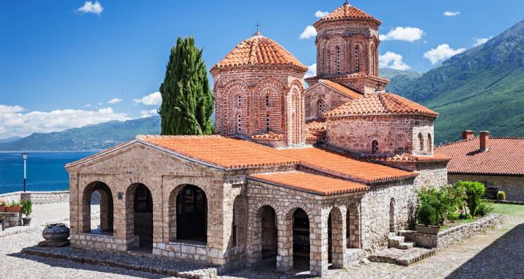 Скупштина Македоније прогласила албански језик за службени