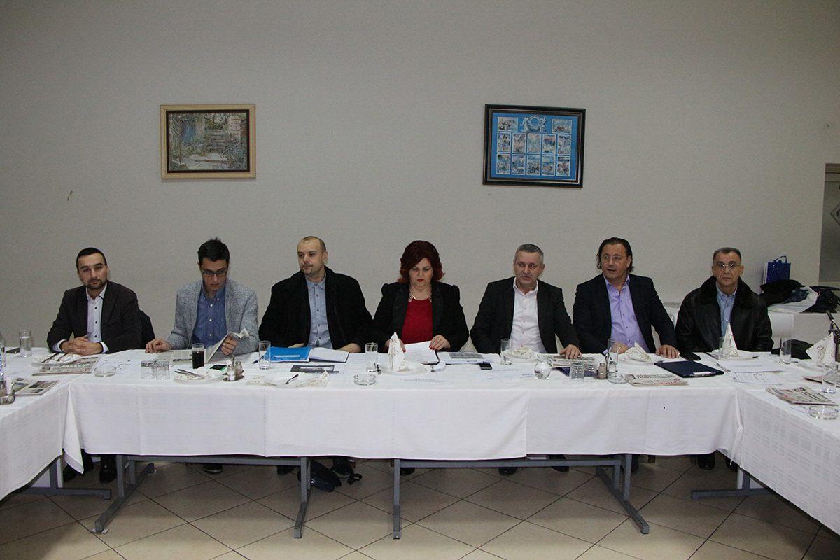 У Бијељини одржан други састанак Одбора за заштиту српске имовине у Федерацији БиХ