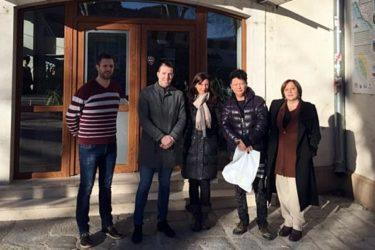 Кинески туристи ускоро у Требињу