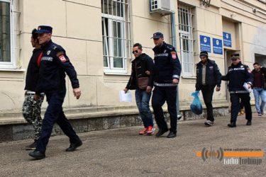 Мигранти и даље стижу у Херцеговину: Ухапшено девет Сиријаца