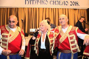 ЗОРАНА ПАВИЋ: Ђед ме је научио да волим Гацко и Херцеговину! (ВИДЕО)