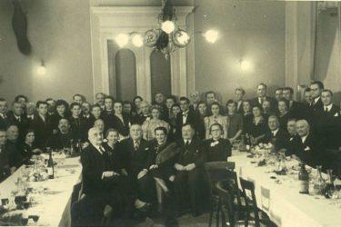 САША НЕДЕЉКОВИЋ: Култура у Дубровнику након Првог светског рата