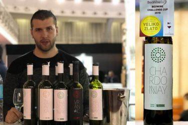 """ХЕРЦЕГОВАЧКИ РАЈ ЗА ХЕДОНИСТЕ: У подруму """"Аћимовић"""" точи се најбоље вино"""