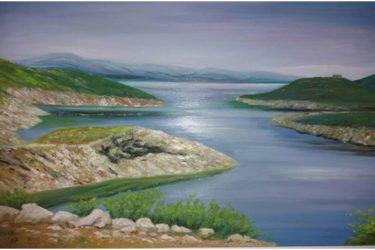 БИЛЕЋКА ТРИЛОГИЈА: У плавој славини језера мог