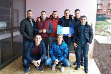 """Bilećka Omladinska  organizacija """"Jezerine""""-mladost ujedinjena voljom i radom za bolje sutra"""