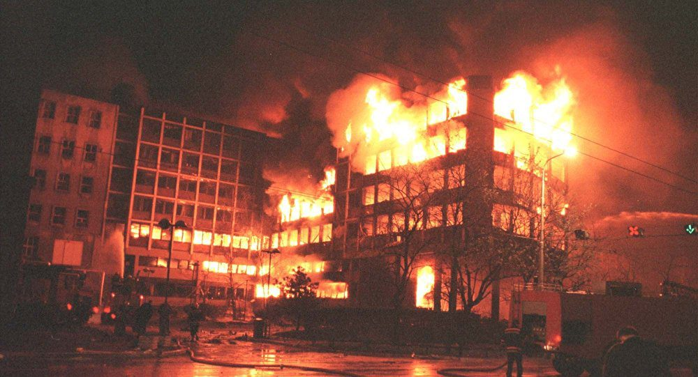 19 ГОДИНА ОД НАТО АГРЕСИЈЕ: Језив биланс- Србија је убијана са 170 атомских бомби Хирошиме
