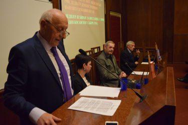 MILOVAN PECELJ: Jevto Dedijer ne samo da je volio Hercegovinu, nego ju je uzduž i poprijeko prepješačio