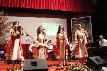 Одржан први Божићни концерт у Чапљини
