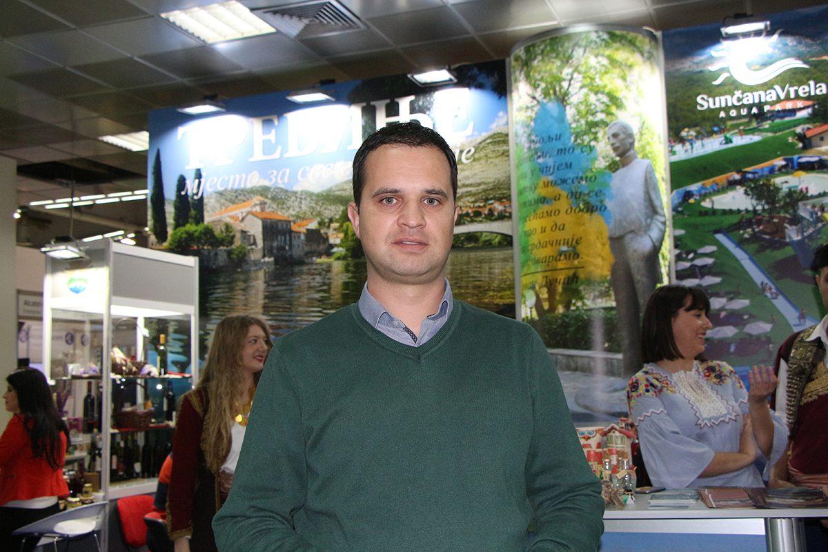 """ВЕСЕЛИН ДУТИНА: Надамо се да ћемо """"Херцеговачку кућу"""" отворити и у Србији, али..."""