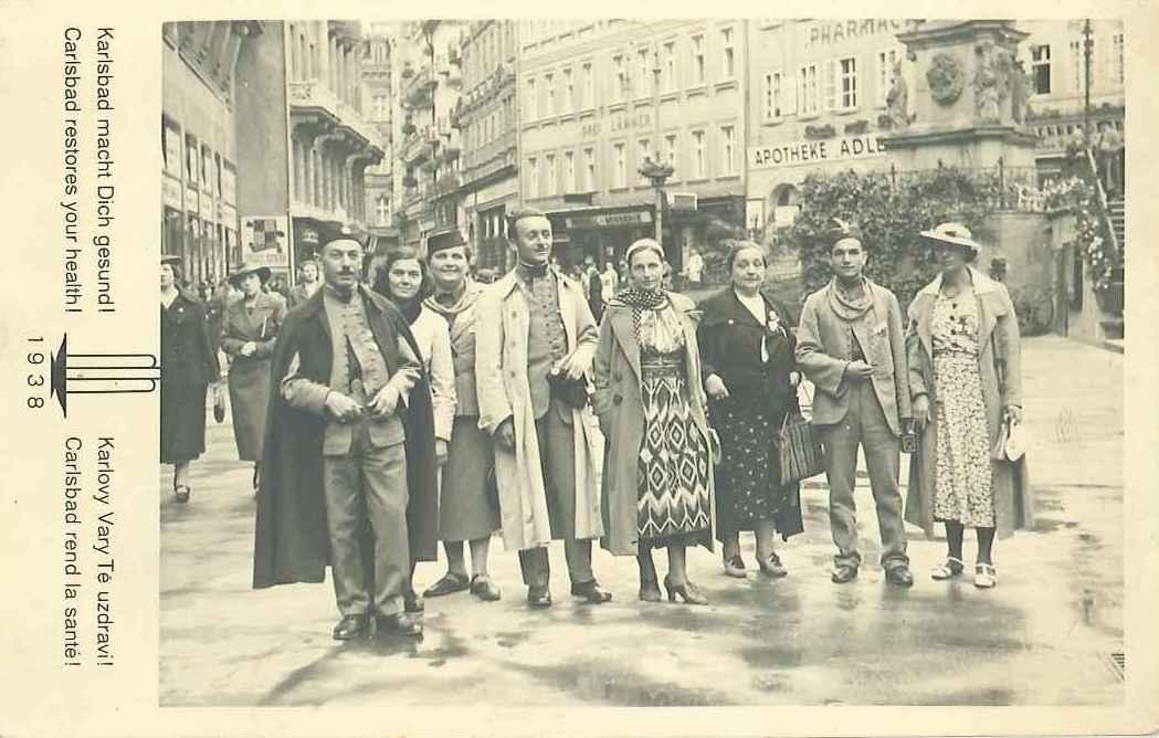 Чехословачки орден Белог лава додељен члановима Савеза Сокола
