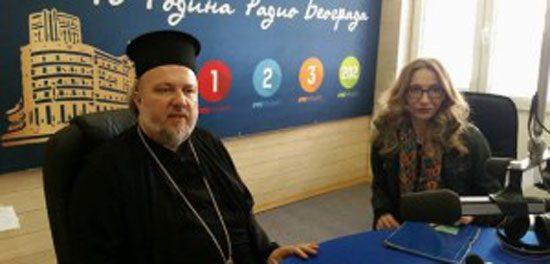 ВЕЛИБОР ЏОМИЋ: Новим Уставом СПЦ постиже се јединство Цркве (АУДИО)