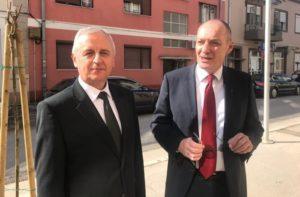 Радослав Илић будући конзул Србије у Требињу