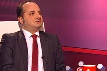 АЛЕКСАНДАР РАКОВИЋ: Црна Гора је српска земља и њен патријарх јесрпски!