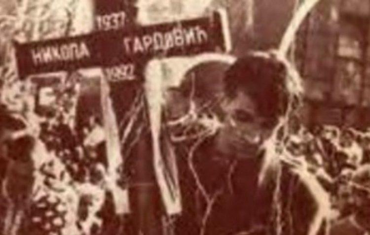 27 ГОДИНА ОД КРВАВЕ СВАДБЕ У САРАЈЕВУ: 1. марта 1992. исламски екстремисти убили српског свата