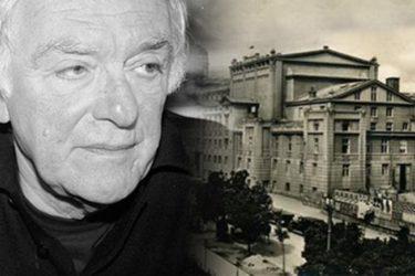 8 ГОДИНА ОД СМРТИ МОМЕ КАПОРА: Славни Херцеговац био је најбољи сликар међу писцима и начитанији писац међу сликарима