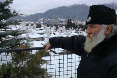 БОРС БИЛЕЋА: Напад на војводу Славка Алексића напад је на све бивше борце РС