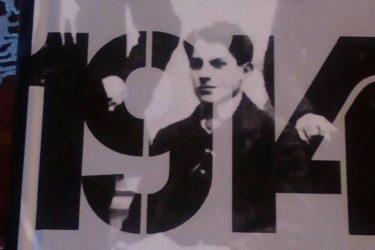 """БЕОГРАД, 27. АПРИЛ 2018. ГОДИНЕ: Трибина """"100 година од смрти Принципа"""""""
