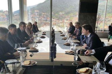 АВДАЛОВИЋ: Србија донира 300.000 КМ за реконструкцију Дома културе у Невесињу