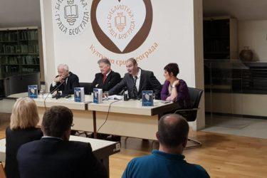 """JOVO DROBNJAK: """"Novi ekonomski manifest"""" nije utopija, već jedini način da Srbija izađe iz krize! (VIDEO)"""