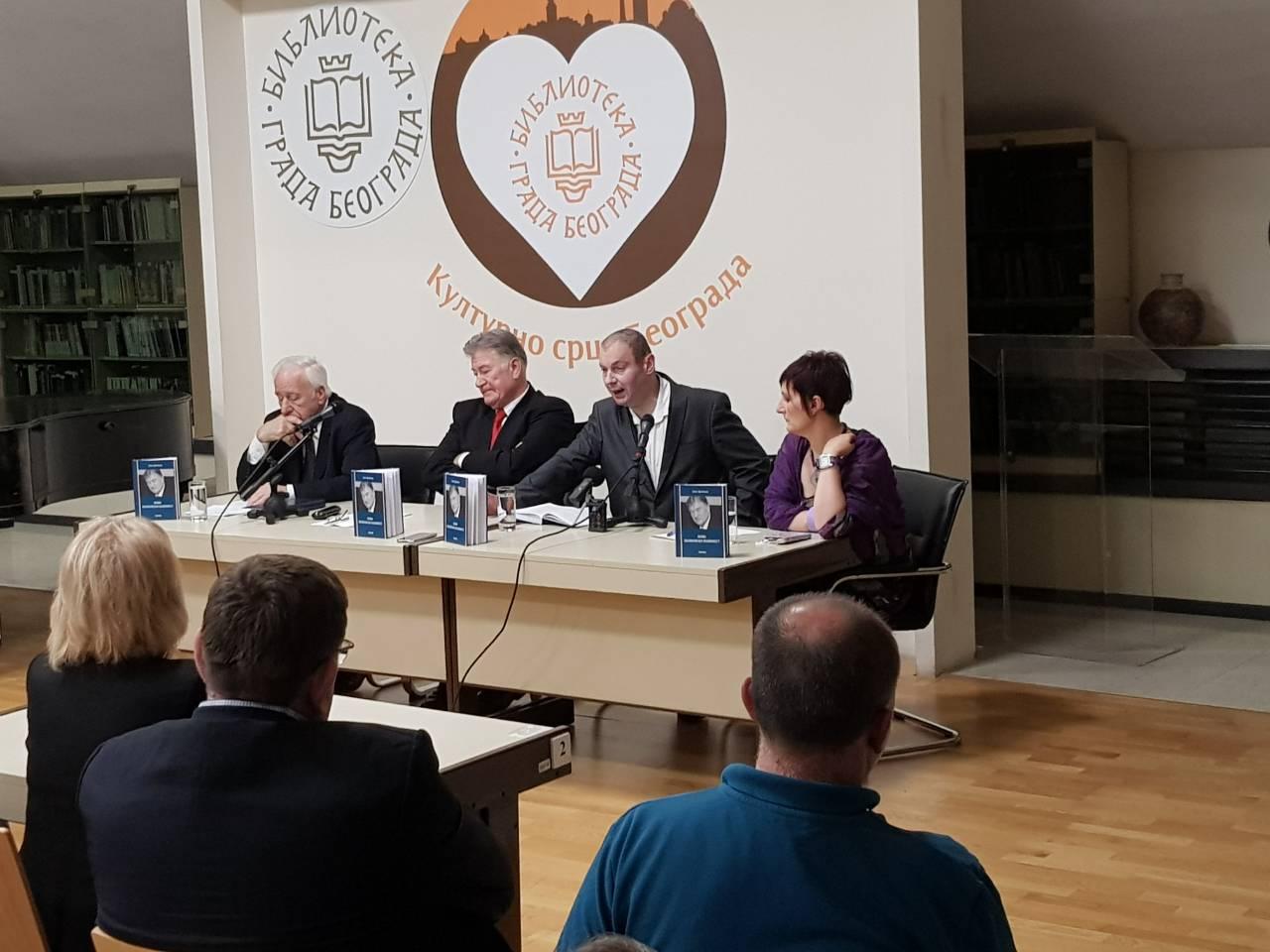 """ЈОВО ДРОБЊАК: """"Нови економски манифест"""" није утопија, већ једини начин да Србија изађе из кризе! (ВИДЕО)"""