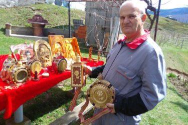 Гусле јаворове из фочанског села Орахова освајају свијет