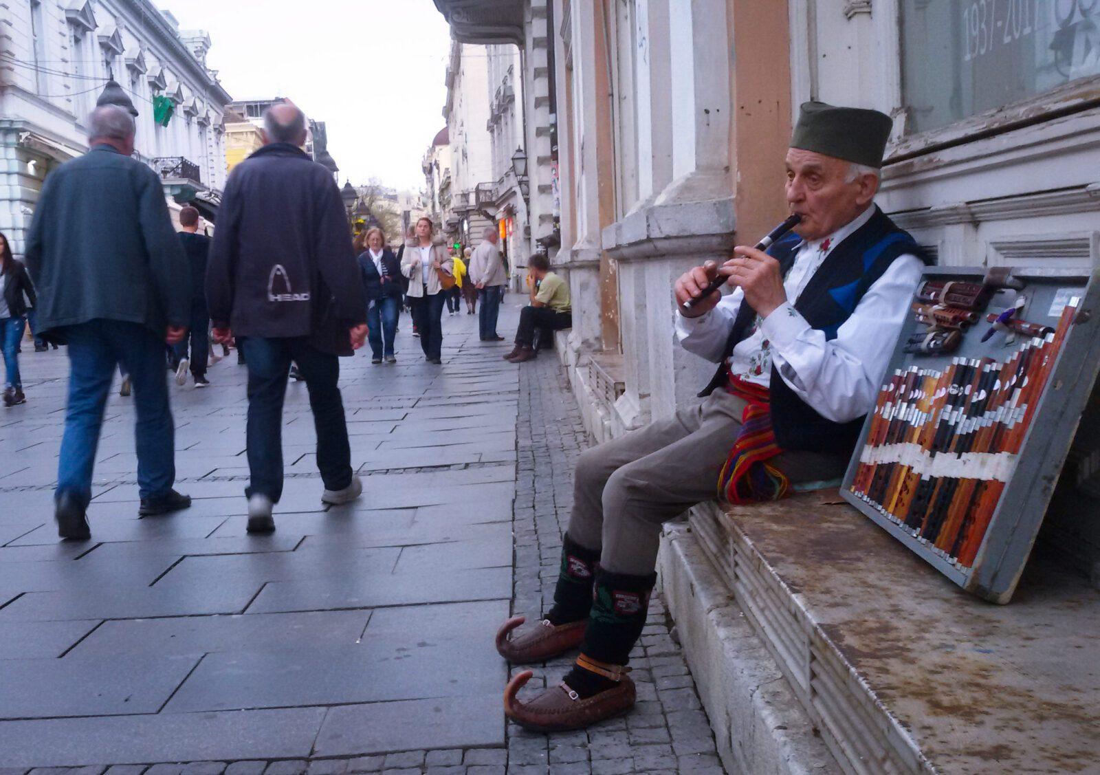 У фрули је дух и дах Србије