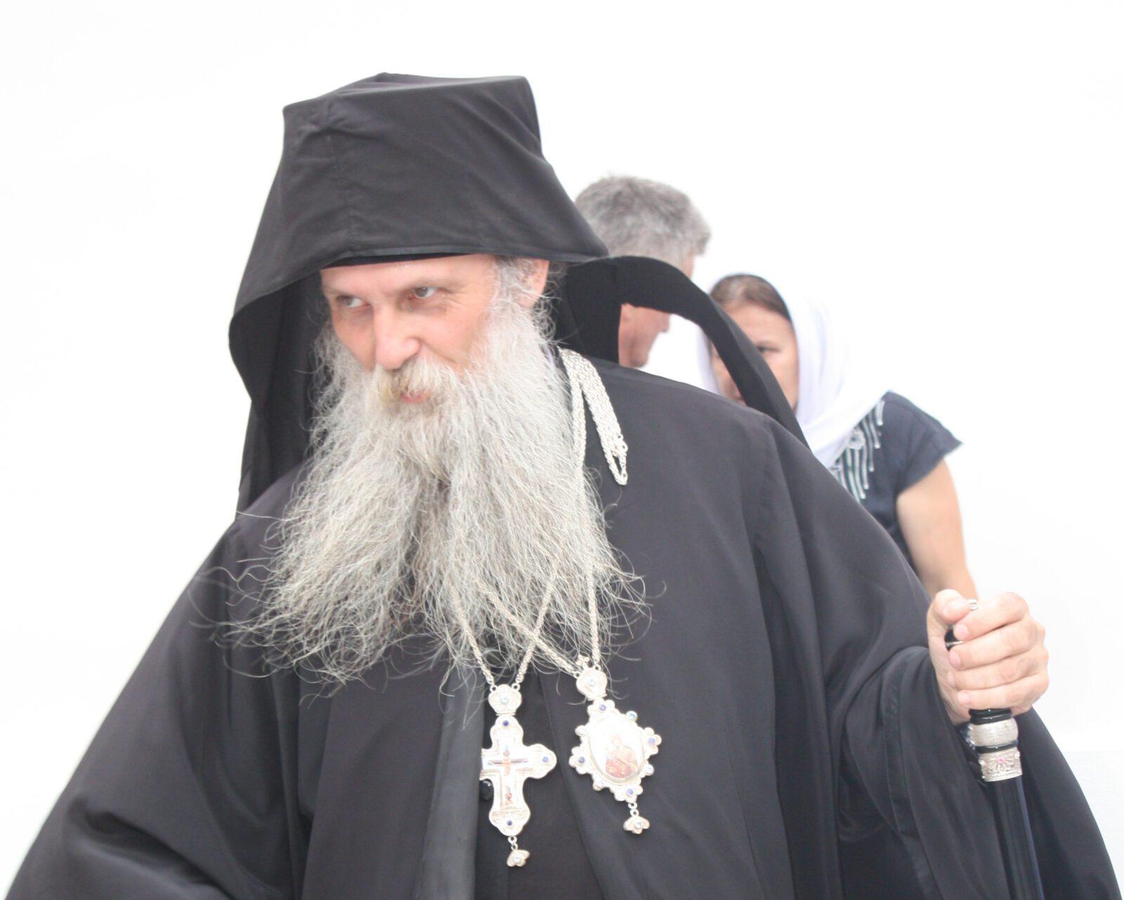 ВЛАДИКА ЈОВАН: Недовољно цијенимо Пакрац који је духовно православно чвориште на мјесту сретења Средње Европе и Балкана