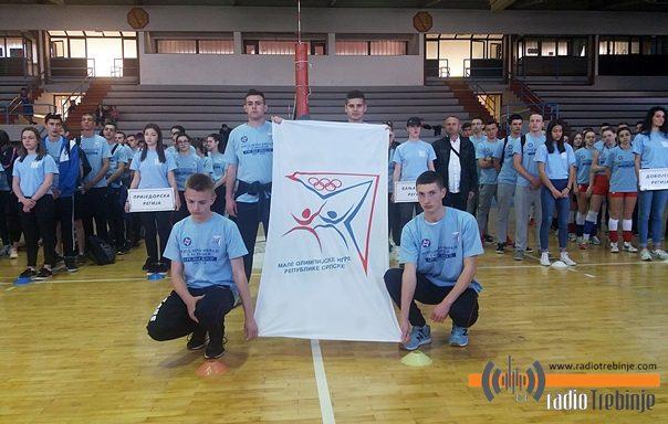 Билећанке и Љубињци побједници републичког финала МОИ у одбојци