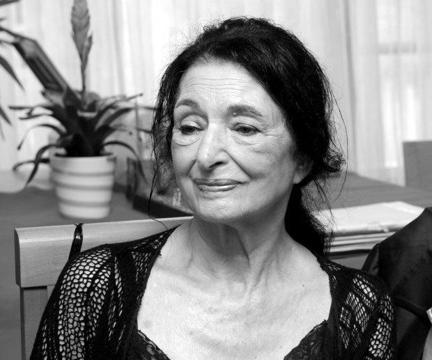 Глумица Јелена Жигон отишла у легенду