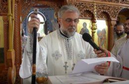 ВЛАДИКА ГРИГОРИЈЕ У РОДНОМ СЕЛУ СВЕТОГ ВАСИЛИЈА: Вратићу се једног дана у Херцеговину!