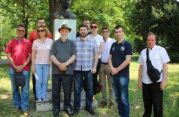 МЕНЕ СВЕ РАНЕ МОГА РОДА БОЛЕ: У Београду обиљежено 150 година од рођења Алексе Шантића (ВИДЕО)