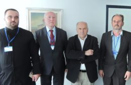 ДЕЛЕГАЦИЈА ХЕРЦЕГОВАЦА ПОСЈЕТИЛА ИНЦКА: Надамо се да ће се зауставити отимање српске земље у Пребиловцима