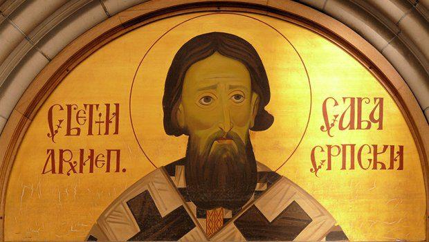 У СЛАВУ НАШЕГ ПРВОГ АРХИЕПИСКОПА СВЕТИТЕЉА: Срби данас прослављају пренос моштију Светог Саве у Манастир Милешева