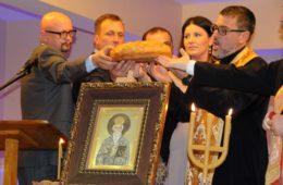 ЧИКАГО: Херцеговци прославили крсну славу - Светог Василија Острошког и Тврдошког (ФОТО)