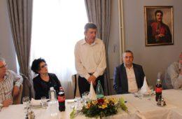 ГЕНЕРАЛ ГРУБАЧ: Извршили смо историјски задатак, одбранили смо српску Херцеговину!
