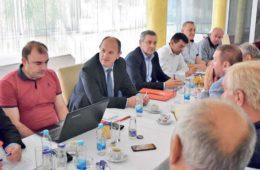 ЛИНТА: Заједничку српску листу у Федерацији БиХ не могу да чине само три странке