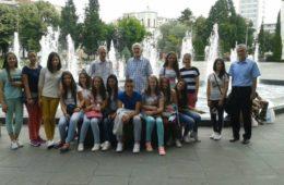 Вуковци из Невесиња гости Удружења Невесињаца у Београду