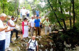 ОД КОСОВА ДО ЈАДОВНА, И НАЗАД: 77 година од оснивања логора Јадовно
