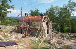 ДЕЈАН ТАРАНА: Помозите градњу цркве Свете Варваре у Кочелима!