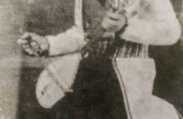 СТРАДАЊЕ СВЕШТЕНОМУЧЕНИКА ТЕОФАНА БЕАТОВИЋА: Убијен од братске руке на Бадњи дан 1942. године