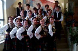"""""""Дјеца у очувању традиције""""-седми међународни фестивал фолклора"""
