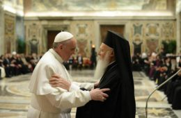 КО ЖАЊЕ КЛАСОВЕИЗ ЕКУМЕНИСТИЧКЕ БРАЗДЕ: Српски православни и екуменистички мисионар превјерио сам себе