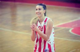 Требињка Милина Мишељић остаје у Звезди до 2020!