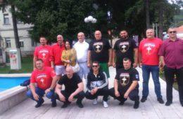 НЕВЕСИЊЦИ У БРАТСКОМ АПАТИНУ: Српски соколови пошли на девету 'Личку олимпијаду'