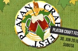 PLATAN CRAFT FEST (30. ЈУН 2018. ГОДИНЕ): Први требињски фестивал крафт пива
